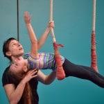 Le Plateau 25 - Nantes : Cirque Babel