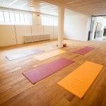 Le Plateau 25 : Studio 1