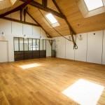 Le Plateau 25 : Studio 2