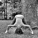 Le Plateau 25 - Nantes : Ashtanga Yoga par Claudia Clément