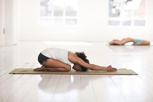Hatha Yoga - A l'écoute de soi